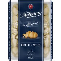 Molisana gnocchi patate - gr.500