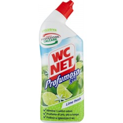 Wc net profumoso lime - ml.700