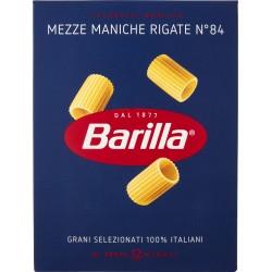 Barilla n.84 mezze maniche - gr.500