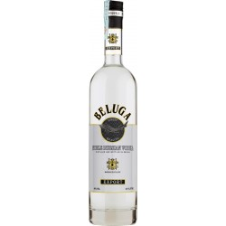 Beluga Noble Russian Vodka cl.70
