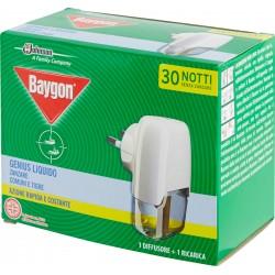 Baygon liq elettrico base + ricarica