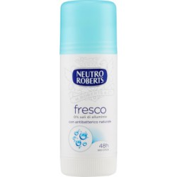 Roberts extra fresco deo stick - ml.40