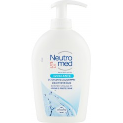 Neutromed pH 5.5 Idratante detergente liquido 300 ml.