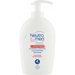 Neutromed saponte liquido antibastterico - ml.300