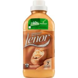 Lenor ammorbidente oro&vaniglia lavaggi 28 ml.750