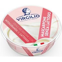 Consorzio Virgilio mascarpone senza lattosio gr.250