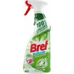 Bref sgrassatore spray - ml.750