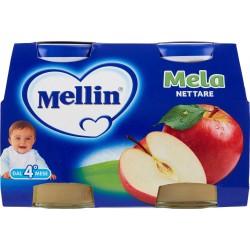 Mellin succo mela - ml.500 x4