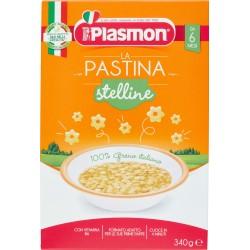 Plasmon la Pastina stelline 340 gr.
