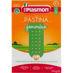 Plasmon pastina gemmine - gr.340