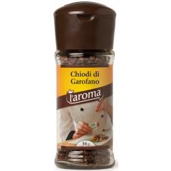 Aroma chiodi garofano - gr.34
