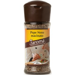 Aroma pepe nero macinato - gr.46