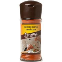Aroma peperoncino macinato - gr.40