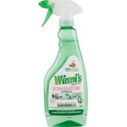 Winni's sgrassatore universale eco ml.500