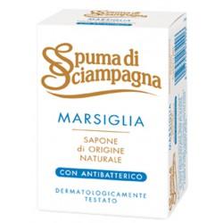 Spuma di Sciampagna saponetta marsiglia - gr.150