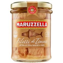 Maruzzella filettitonno vetro - gr.185