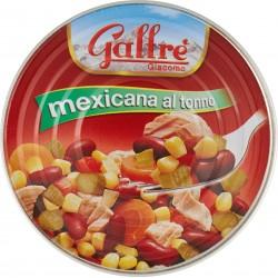 Galfre mexicana al tonno - gr.160