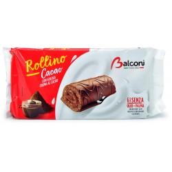 Balconi Rollino cacao 6 x 37 gr.