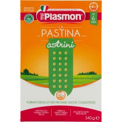 Plasmon pastina astrini - gr.340