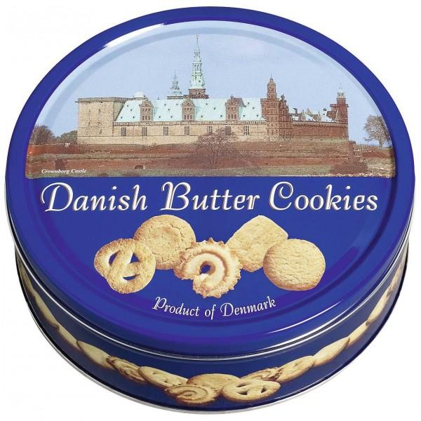Biscotti Al Burro Danesi Gr 454 Ordinali Ora Su Cicalia