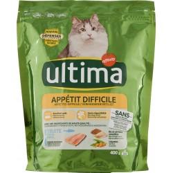 Ultima affinity cat appétit difficile - gr.400