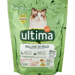 Ultima affinity cat hairball - gr.400