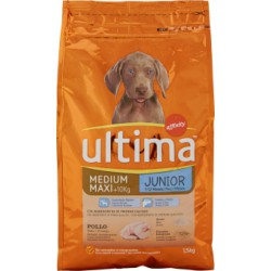 Ultima affinity dog junior - kg.1,5