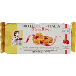 Vicenzi millefoglie fiorellini - gr.120