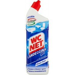Wc net candeggina gel misti - ml.700