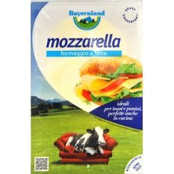 Mozzarella fette Bayerland gr. 140