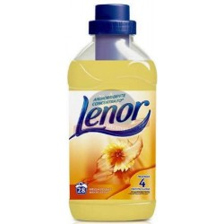 Lenor ammorbidente concentrato brezza d'estate - ml.750