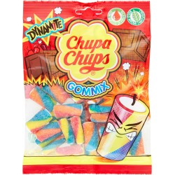 Chupa Chups Gommix Dynamite gr.150