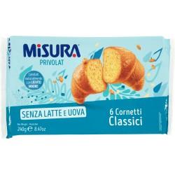 Misura cornetto privolat classico - gr.240