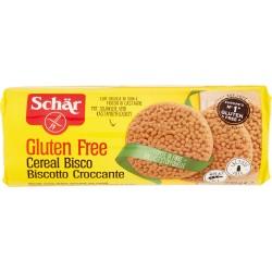 Schär Cereal Bisco senza glutine gr.220