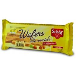 Schär Wafer alle nocciole senza glutine gr.125