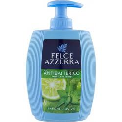Felce Azzurra con Antibatterico Sapone Liquido 300 ml.