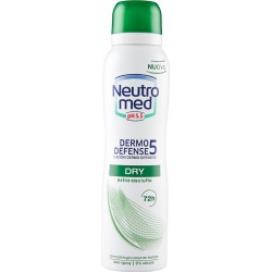 Neutromed pH 5.5 Dermo Defence 5 Dry deo spray 150 ml.