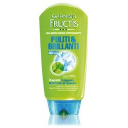 Fructis balsamo puliti e brillanti ml200