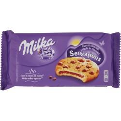 Milka Sensations Cuore al cioccolato 156 gr.