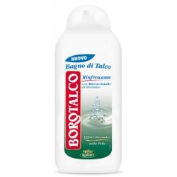 Borotalco bagno rinfrescante - ml.750
