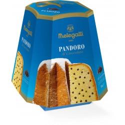 Pandoro Melegatti Cioccolato 750 gr.