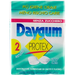 Daygum Protex astuccio gr.30 x 2