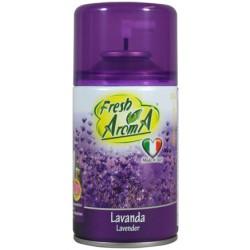 Fresh aroma deo lavanda ricarica - ml.250