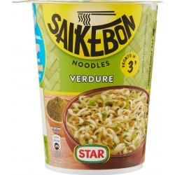 Star Saikebon Noodles Verdure 59 gr.
