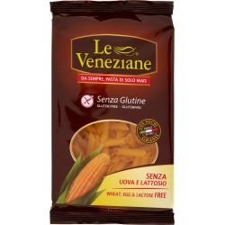 Le Veneziane Penne rigate senza glutine gr.250