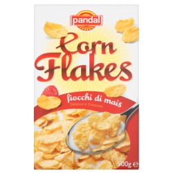 Pandal corn flakes - gr.500