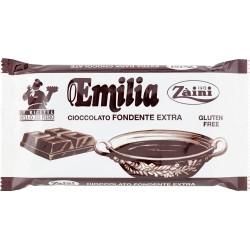 Zàini Emilia Cioccolato Fondente Extra 400 gr.