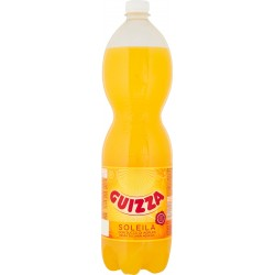 Guizza aranciata - lt.1,5
