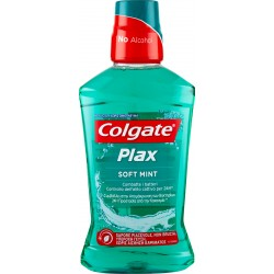Colgate plax collutorio - ml.500
