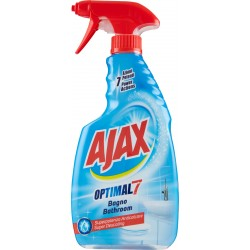 Aiax bagno spray risciacquo facile - ml.600
